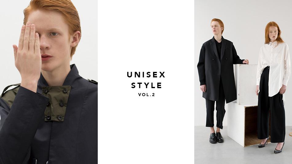 UNISEX vol.2
